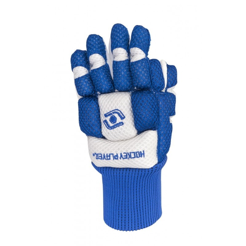 GUANTES DE JUGADOR HOCKEYPLAYER FABRIC