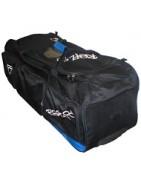 Trolleys y bolsas para porteros