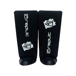 GOALIE LEG GUARDS REPLIC AIR