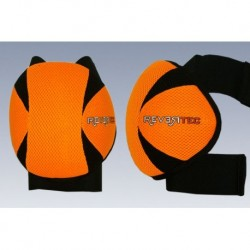 KNEE PADS REVERTEC MESH