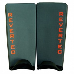 GOALIE LEG PADS REVERTER...