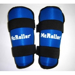 FIBER GLASS SHIN GUARD...